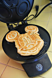 cuisine mickey mickey mouse waffles for sundaysupper wallflour