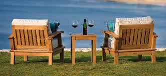 Teak Patio Chairs Teak Outdoor Furniture Teak Patio Furniture Teak By Thos Baker