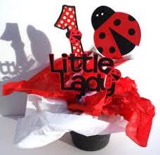 ladybug centerpiece ideas ladybug centerpieces party ideas