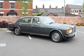 rolls royce silver spur 1989 rolls royce silver spur being auctioned at barons auctions