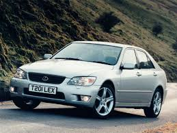 lexus used used lexus is300 parts for sale