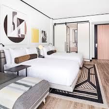 Best  Hotel Interiors Ideas Only On Pinterest Hotel Lobby - Bedroom hotel design
