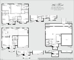 floorplans kenton park crown residences view elevation view floorplan