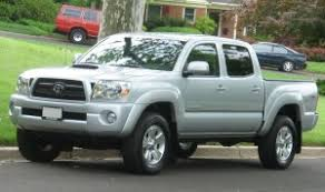 2008 toyota tacoma problems tacoma problems that could put you at risk t3 atlanta