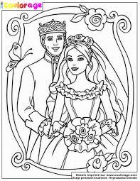 Coulorage  Dessin et coloriage de mariage à imprimer