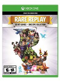 amazon black friday deals on xbox one video games amazon com rare replay xbox one video games