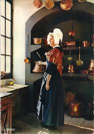 cuisine aurillac aurillac cuisine d autrefois et ses cuivres cliché réalisé avec