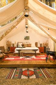 Outdoor Camping Rugs by The 4 Most Inspirational Glamping Designs Luxury Tents Tents