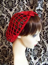 19 best snoods images on crochet hair hair nets and