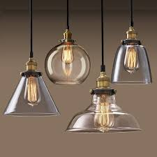 Replacement Globes For Pendant Lights Awesome Pendant Light Replacement Shades Vintage Lamps With Glass