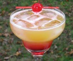 Southern Comfort And Pineapple Juice Watermelon Crawl Watermelon Pucker Southern Comfort Amaretto