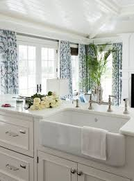 Ikea Kitchen Curtains Inspiration 19 Inspiring Kitchen Window Curtains Mostbeautifulthings