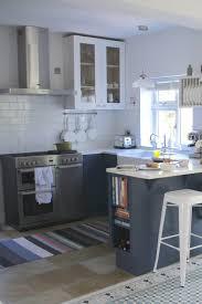a kitchen renovation story