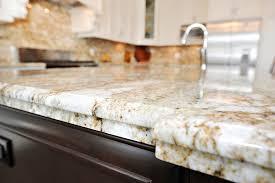 natural stone kitchen countertops natural stone countertops pros