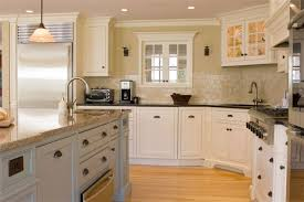 Kitchen Ideas White Appliances Contemporary Kitchen Design Ideas White Cabinets Home Interior