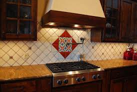 mexican tile kitchen backsplash mexican tile backsplash design cabinet hardware room