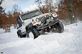 driving a jeep wrangler jeep wrangler driving through photo 73510320 winter