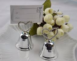 Table Card Holders by Online Get Cheap Wedding Bell Place Card Holder Aliexpress Com