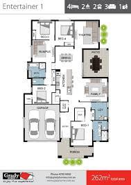 floor plans design 250 300sqm house design entertain in style townsville