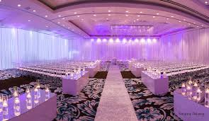wedding drapery wedding draping rental in miami pipe and drape rental in miami