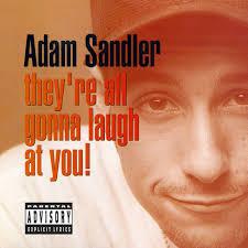 listen free to adam sandler the thanksgiving song radio