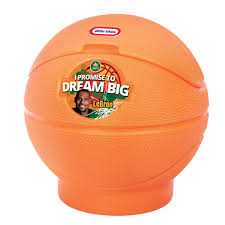 Little Tikes Storage Basketball Toy Chest Little Tikes