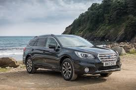 rally subaru outback 2017 subaru outback se premium lineartronic review