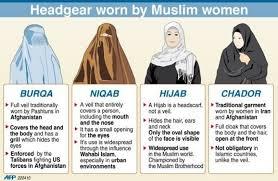 sunni women dress code with wonderful inspirational in thailand