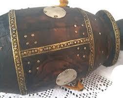 Antique Ottoman Vintage Ottoman Etsy
