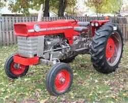 1970 massey ferguson 165 tractor item h7948 sold novemb