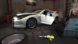 Design My Garage Fix My Car Garage Wars Android Apps On Google Play