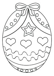 abstract easter coloring pages printable easter coloring pages free egg in ideas 4 chacalavong info