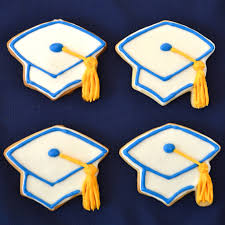 graduation cookies graduation sugar cookies a dash of megnut