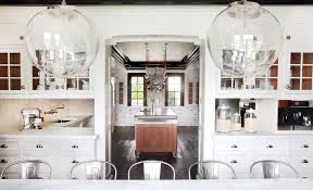 Glass Pendant Lighting For Kitchen Islands 7 Hot Kitchen Design Trends Glass Pendants Pendant Lighting And