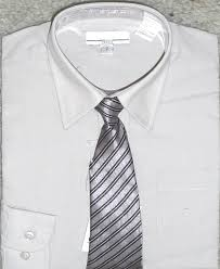 light grey dress shirt boys light grey dress shirt with tie boys dress shirts pinterest