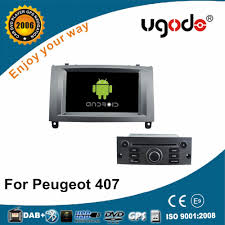 peugeot 407 price peugeot 407 android car radio peugeot 407 android car radio