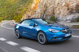 opel cascada 2018 opel reportedly registers calibra and cascada names in the us