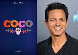 pixars benjamin bratt to voice a character in pixar u0027s u0027coco u0027 pixar post