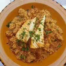 recette de cuisine poisson couscous de poisson sicilien recettes de cuisine marciatack fr