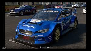 subaru rally racing subaru wrx gr b rally car gran turismo wiki fandom powered by