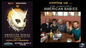 2016 03 19 tom hamilton u0027s american babies ardmore music hall