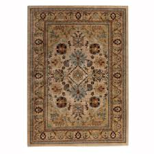 butter pecan 4 ft x 6 ft area rug charisma home decorators