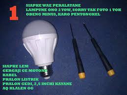 Diy Aquascape Motivasi Dan Perubahan Diy Lampu Aquascape Dengan Led Bohlam