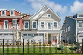 Richardson Homes by Ocean View Beach Club New Homes In Ocean View De