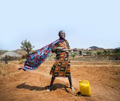 we believe we can end the water crisis in our lifetime charity
