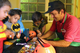 2017 family friendly halloween events across cny