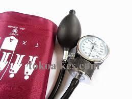 Tensimeter Air Raksa Abn alat tensi darah tensimeter digital omron tensi manual jarum