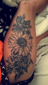 Female Thigh Tattoo Ideas Tattoo Ideas For Women U2013 Thigh Tattoos Onpoint Tattoos