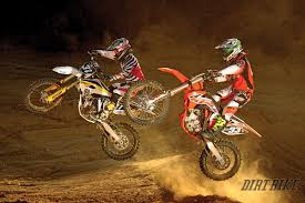 motocross dirt bike dirt bike magazine 2015 250f motocross shootout
