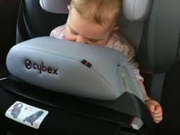 siege auto bebe cybex une histoire de siège auto cybex juno fix par malyslon